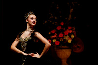 "Pacific School of Ballet - ""Soloiste"" 2010"