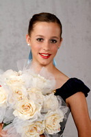 Pacific School of Ballet Portraits, June 2011