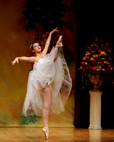 "The Pacific School of Ballet - ""Soloiste"" 2011"