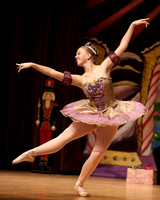 "2012 Pacific Theatre Ballet ""The Nutcracker"" Cast A"