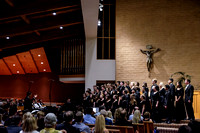 2015 SMCHS Fall Choir and Handbells Concert