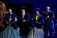 "2015 SMCHS Christmas Production - ""A Christmas Carol"""