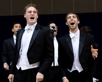 The Whiffenpoofs at Santa Margarita Catholic High School