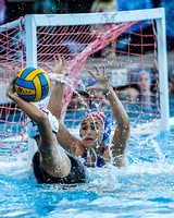 SMCHS Girls' Water Polo