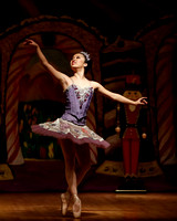 Pacific Theatre Ballet - 2014 Nutcracker Cast A