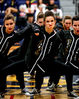 2015 San Clemente Dance Team - Sonora Competition