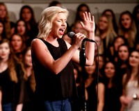 2014 Tesoro HS Pops Concert - Thursday Night