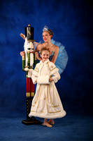 Nutcracker Studio Portraits - Dec. 5, 2010