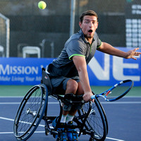 2013 NEC/ITF Wheelchair Tennis Masters