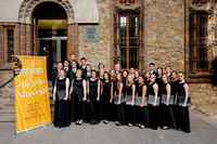 2014 Orange County Youth Chorale Tour of Spain