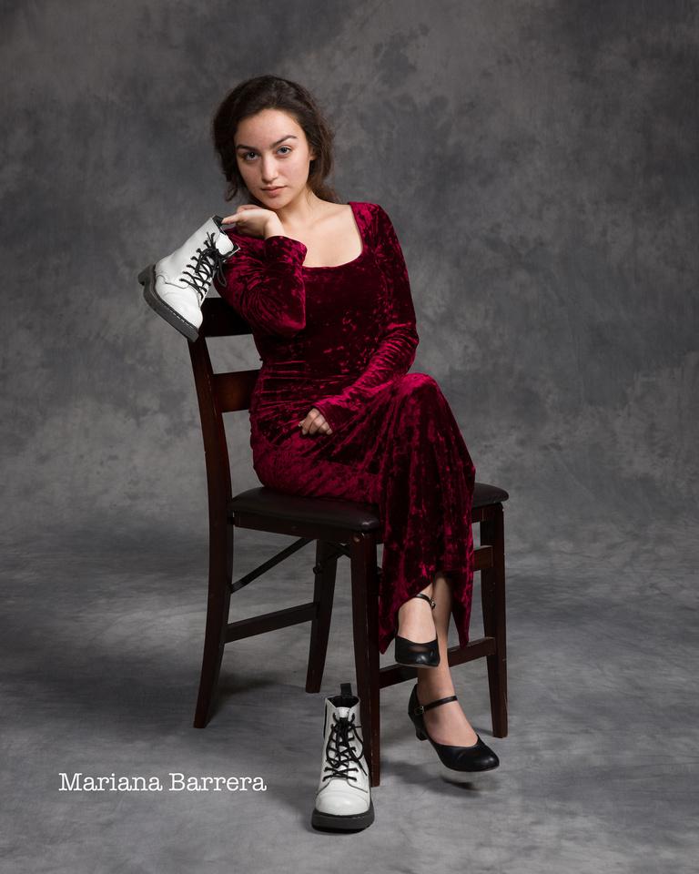 Mariana Barrera
