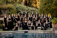 Foothill High School Madrigal Singers - 10-7-17