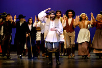 "San Juan Hills HS ""Fiddler on the Roof"" - April 2017"