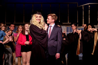 "Laguna Hills HS ""Legally Blonde"" April 2018"