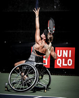 2014 UNIQLO Wheelchair Doubles Masters