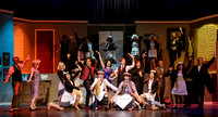 "San Juan Hills HS ""The Drowsy Chaperone"" - January 16, 2018"