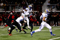 SMCHS vs. Murrieta Valley 11-10-17