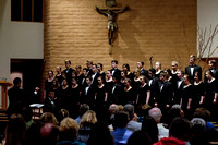 2015 SMCHS Spring Choir and Handbells Concert