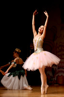 Pacific Theatre Ballet 2016 Nutcracker Cast B