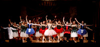 Pacific Theatre Ballet 2016 Nutcracker Cast A