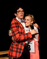 "San Juan Hills HS ""25th Annual Putnam County Spelling Bee"" - Feb 2016"